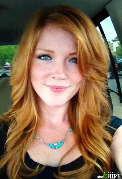 Sexy Pictures Of Redheads
